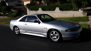 R33 GTST Turbo Skyline RB25det  Mayfield West Newcastle Area Preview