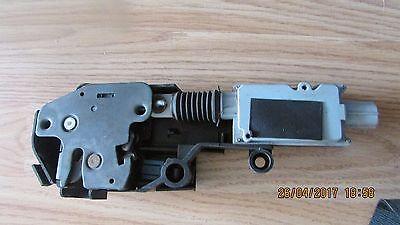 1998 - 2006 LAND ROVER FREELANDER 1 REAR TAILGATE DOOR LOCK ACTUATOR 3 & 5 DOOR