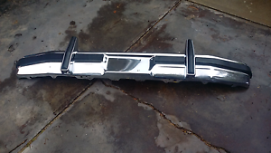F 100 - 350 Front Bumper Kenwick Gosnells Area Preview