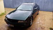 1997 Mitsubishi Magna Sedan Claremont Nedlands Area Preview