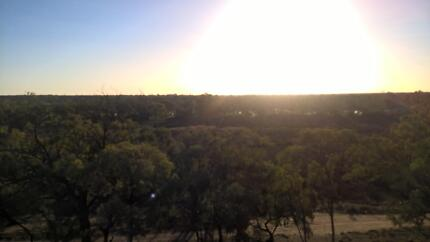 Spook Hill ( 29 acres ) Cadell in the riverland