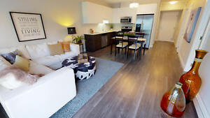 Downtown 2 Bed Apartment for Rent in City Park! New Building!