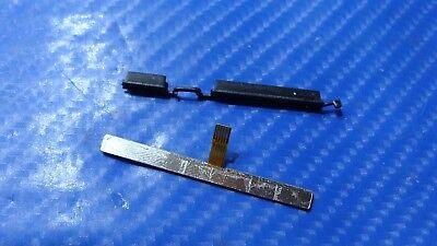 """Insignia Flex NS-P08A7100 8"""" Genuine Tablet Volume & Power Buttons w/ Key ER* segunda mano  Embacar hacia Mexico"""