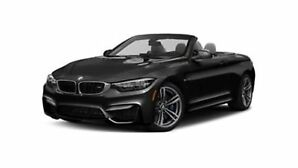 2018 BMW M4 -