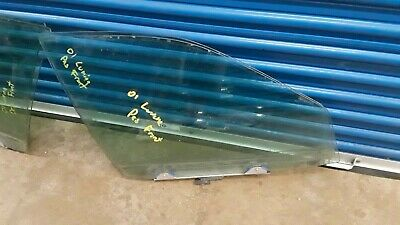 1995-2001 Chevy Chevrolet Lumina Passenger Right Front Window Glass OEM