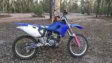 Yz250f 2001 Thornlie Gosnells Area Preview
