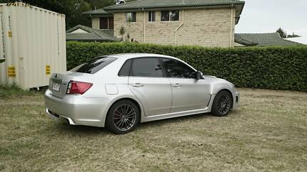 2011 Subaru WRX G3 - Low Kilometre Engine