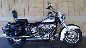 HARLEY DAVIDSON HERITAGE CLASSIC Woodvale Joondalup Area Preview