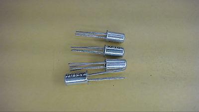 Nae Af186 Germanium Vintage Transistor New Lot Quantity-2