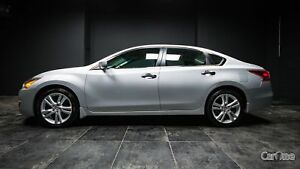 2013 Nissan Altima 3.5 SV POWER EVERYTHING! PUSH BUTTON START...