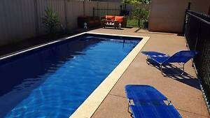 Large room for rent in house with pool, Broome Djugun Broome City Preview