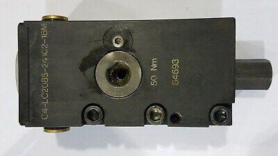 Sandvik Coromant C4-lc2085-24102-16m Capto Clamping Unit