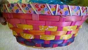 Easter baskets girls Ipswich Ipswich City Preview