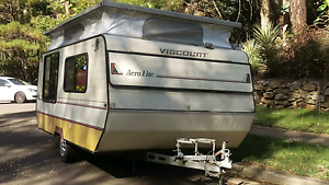Original 2000 Jayco Westport POP TOP  Caravans  Gumtree Australia Port
