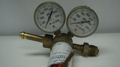 Victor Sr 4j Gas Regulator