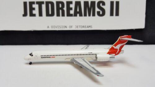 1/400 QANTASLINK / BY IMPULSE AIRLINES BOEING 717-200 00