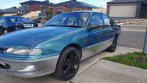 For swap or sale vr commodore v8 with rego Craigieburn Hume Area Preview