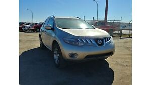 2010 Nissan Murano SL 3.5L V6!! Leather BCam & DvD!!