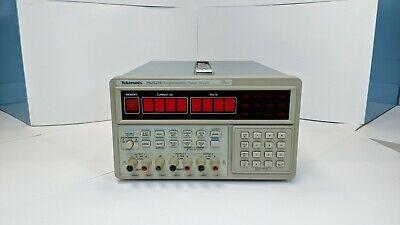 Tektronix Ps-2521g Programmable Power Supply