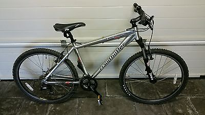 Claud Butler Cape Wrath 7005 Alloy Series Mountain Bike