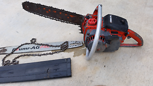 Chain saw homelite Doonan Noosa Area Preview