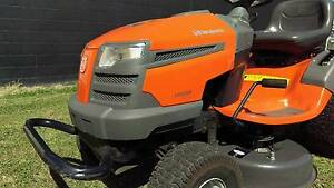 Husqvarna LTH2038 ride on lawn mower Warragul Baw Baw Area Preview