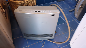 Rinnai Gas Convection Heater Ascot Belmont Area Preview