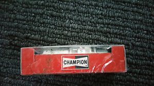 vintage champion spark plug in packaging petrol oil collectable Burdell Townsville Surrounds Preview