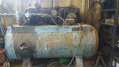 Air compressor 200 litre