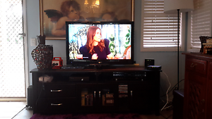 """Sanyo 40"""" LCD TFT FULL HD TV Woody Point Redcliffe Area Preview"""