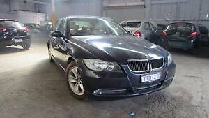 2005 BMW 320i  DRIVE/AWAY NO MORE TO PAY Tottenham Maribyrnong Area Preview