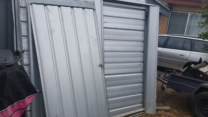 2×1.8mtr shed Lalor Whittlesea Area Preview