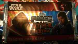 Star wars cards Newcastle Newcastle Area Preview