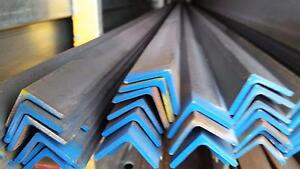 25mm angle iron $4 per meter Elizabeth West Playford Area Preview