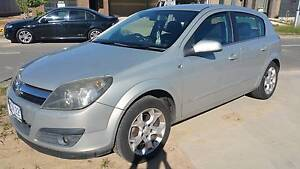 QUICK SALE!!! 2006 Holden Astra CDX Automatic with RWC Nicholls Gungahlin Area Preview