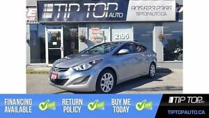 2016 Hyundai Elantra GL ** Heated Seats, Bluetooth, Automatic **