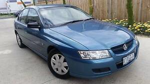 2005 Holden Commodore Executive VZ Auto + Reg + Rwc!!!! Coburg North Moreland Area Preview
