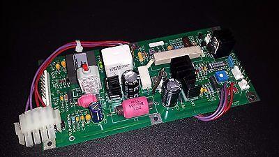 Tokheim Gas Pump Parts Mems Iv V Dhc Vision Power Relay Board 421179