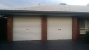 Roller doors 2  garage doors remote Gliderol West Beach West Torrens Area Preview