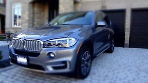 Extremely Rare, Unique, & Loaded 2016 BMW X5 | 7 Seater
