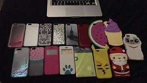 iPhone 6/6s phone cases Hebersham Blacktown Area Preview