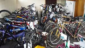 2nd Hand Bikes for Sale Risdon Vale Clarence Area Preview