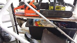 Makita chainsaw Munster Cockburn Area Preview