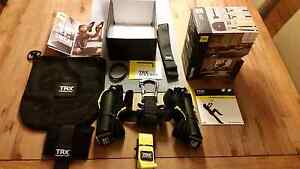 TRX SUSPENSION TRAINER P3 PRO PACK Perth Perth City Area Preview