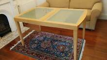 Extendable Dining Table with 4 Chairs Crows Nest North Sydney Area Preview