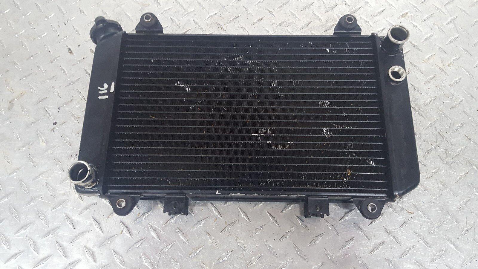 KAWASAKI MULE 2510 DIESEL 950 Radiator Front Rear 116