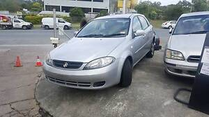 2006 Holden Viva Hatchback Auto Air-con - Cheap! Southport Gold Coast City Preview