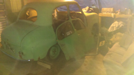 Expression of interest Austin a30 Glossop Berri Area Preview