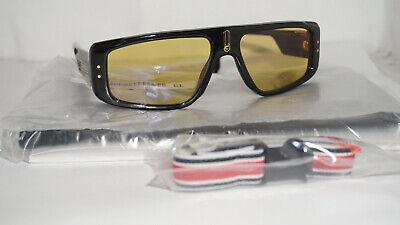 Carrera New Sunglasses Black Gold CA1022/S OIT HW1 58 15 140 (Carrera Sunglasses Black Gold)