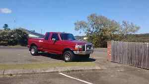 Ford F150 XLT 1992 rare find Grafton Clarence Valley Preview